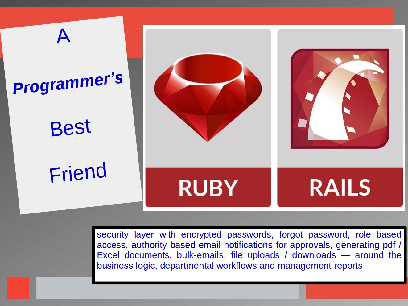 Practical Reporting With Ruby And Rails Pdf