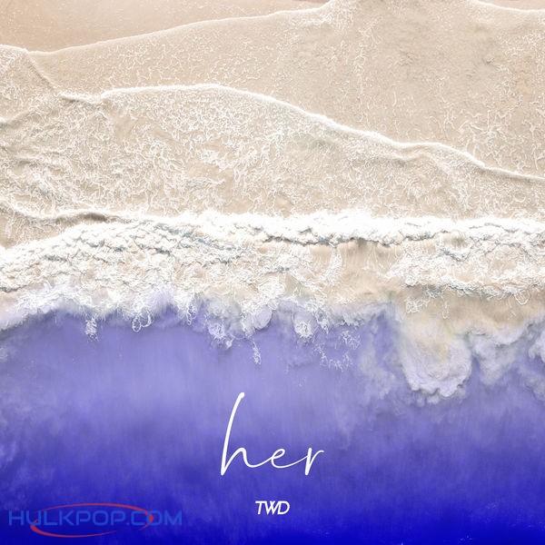 TWEED – Her – EP
