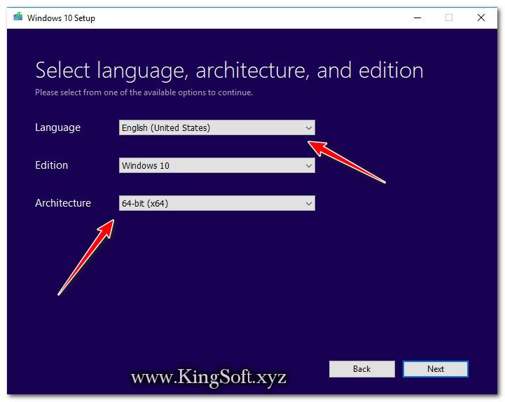 Hướng dẫn tải Windows 10 Enterprise