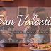 6 recomendaciones románticas para San Valentín