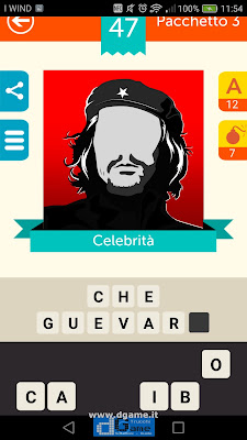 Iconica Italia Pop Logo Quiz soluzione pacchetto 3 livelli 47-50