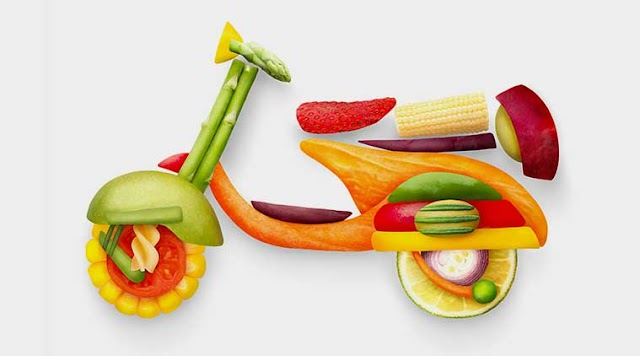 The Benifit of Orgenic food in our life - By r.g.gupta