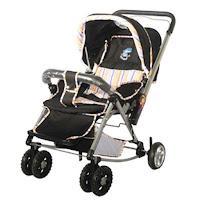 Kereta Bayi Tajimaku BC305 Universal 2 in One Stroller & Ayunan