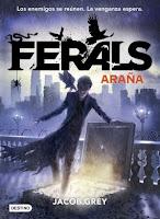 Ferals 3 - Araña
