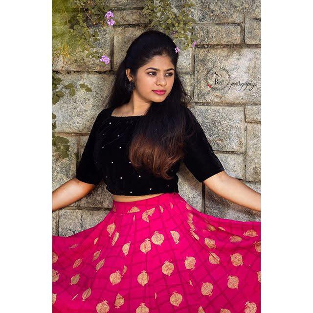 Priyankha Masthani 9