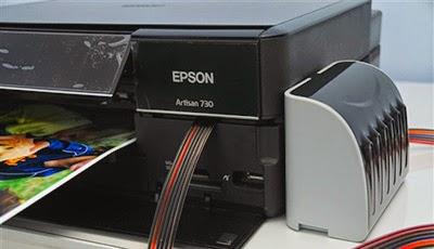 Epson Artisan 730 Drivers Download