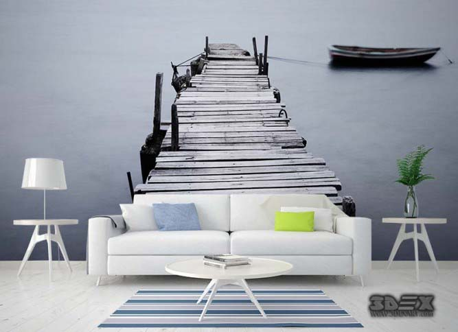 Stunning 3d wallpaper for living room walls 3d wall for 3d wallpaper for home india