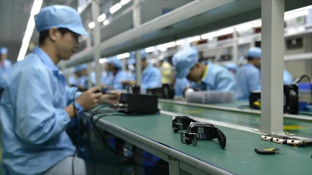 Estudio: Comercio chino acaba con los estadounidenses