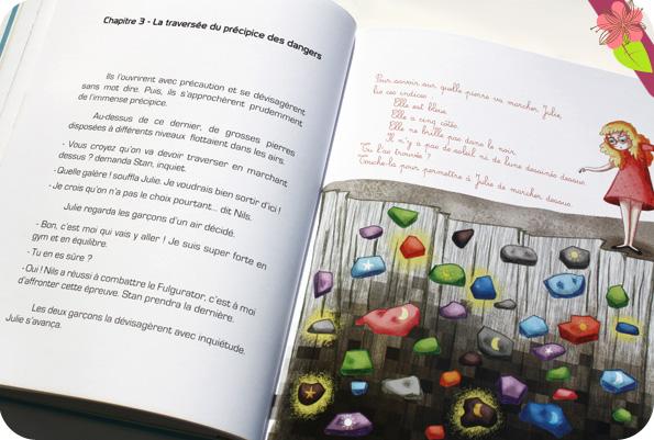 Drôle de jeu de Nancy Guilbert et Séverine Duchesne - éditions Frimousse