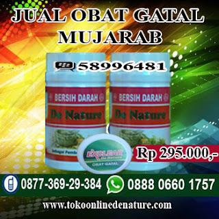 JUAL OBAT GATAL MUJARAB