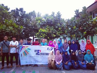 Sharing Di Komunitas FLP