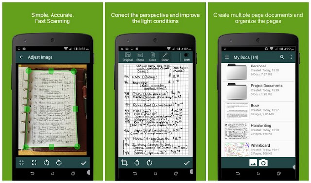 Clear Scanner Pro apk free download