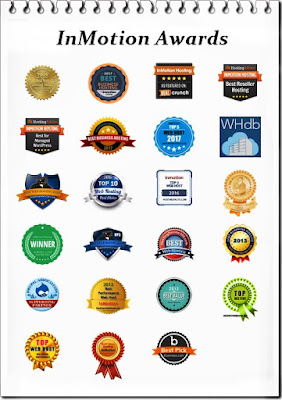 Inmotion awards