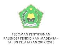 Kaldik Madrasah 2017/2018 Jawa Tengah