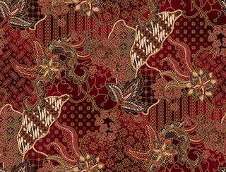 motip khas batik tutorial anseries