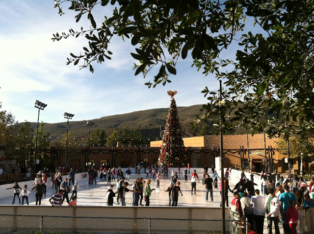 Viejas Outlet Center em San Diego
