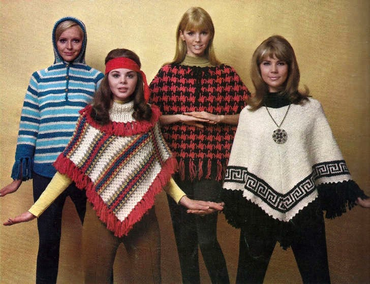 1970 fashion clothes
