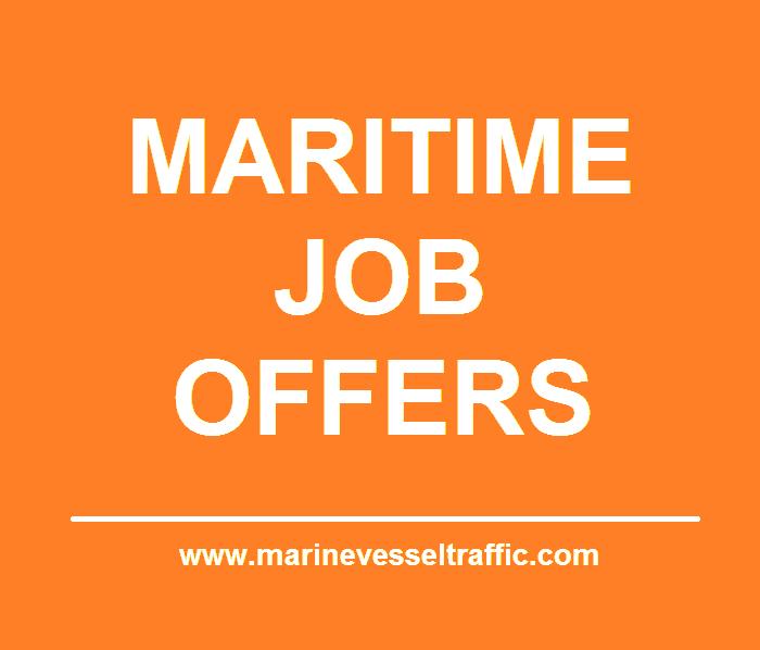 Maritime Connector Jobs