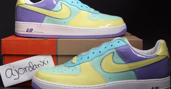 6c85a2ec8b ajordanxi Your #1 Source For Sneaker Release Dates: Nike Air Force 1 Low  Premium Medium Mint/Lemon Frost (2006)