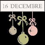 Un Noël Délicat, Chic et Simple - 16