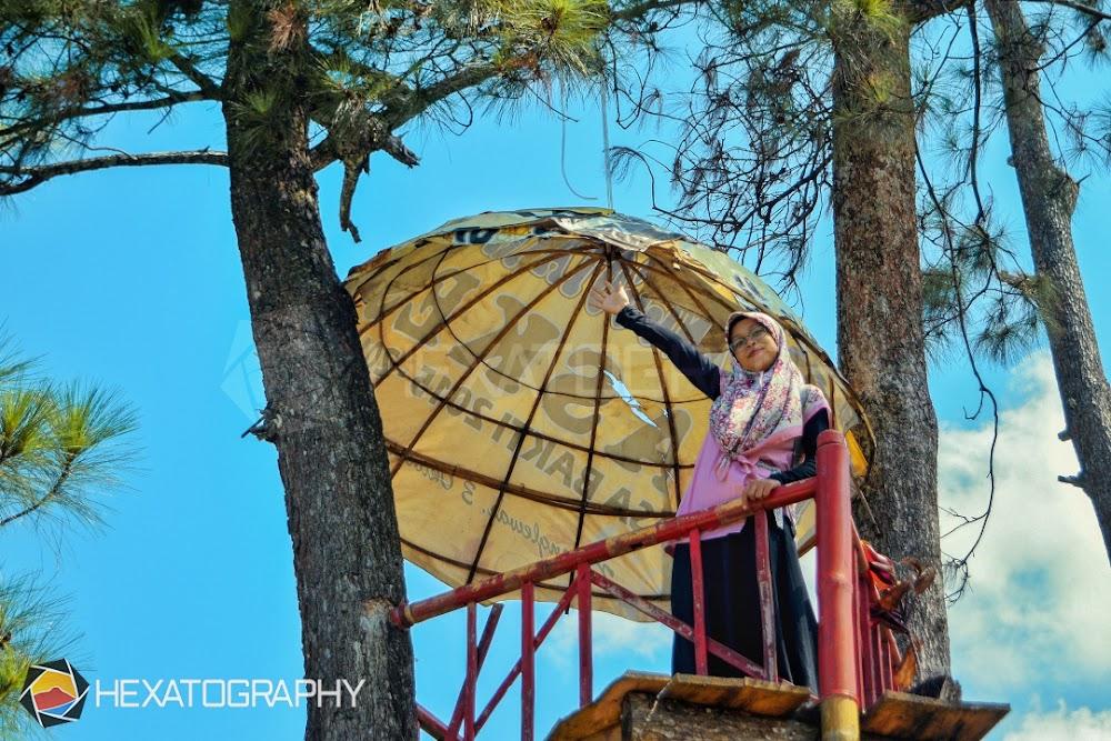 [CoC Regional: Lokasi Wisata] Semilir Angin Di Bukit Gadog, Sunyalangu, Adeeem!