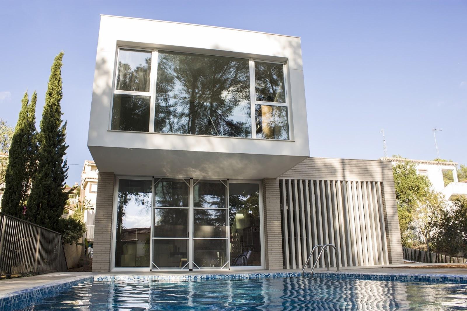 Arquitectos valencia ruben muedra estudio de - Estudio arquitectura bilbao ...
