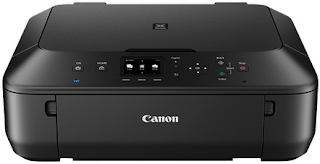 Canon PIXMA MG5500 Driver & Software Download