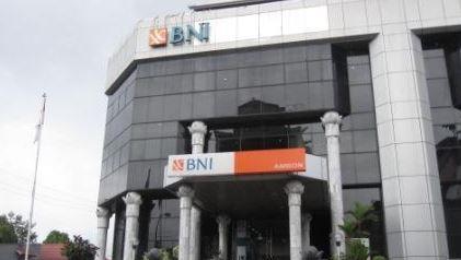 Lokasi Dan Alamat Bank BNI Di Ambon