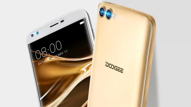 """رسميا هاتف """"Doogee X30"""" متوفر الآن في السوق الجزائرية"""