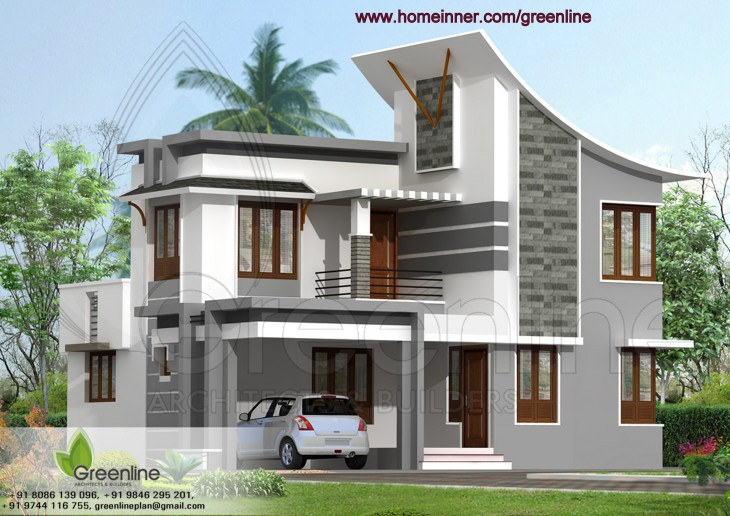 Modern House Plans Indian Style House Design Ideas