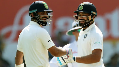 Indian Cricketer Virat Kohli Cute Smile New HD Photo