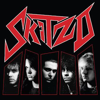 Ο ομώνυμος δίσκος των Skitzo
