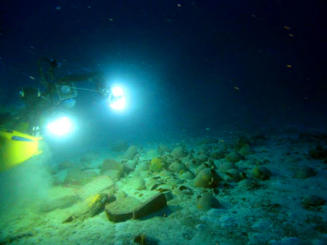 More questions raised by latest discoveries at Phoenician shipwreck near Malta's Gozo