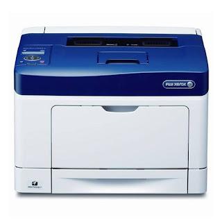 Fuji Xerox DocuPrint P455D Driver Download