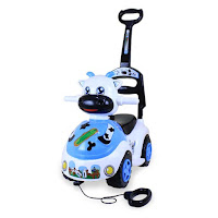 Ride-on Car Yotta Toys Gugu Sapi