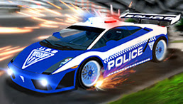 Police Supercars Racing - Download Free for windows