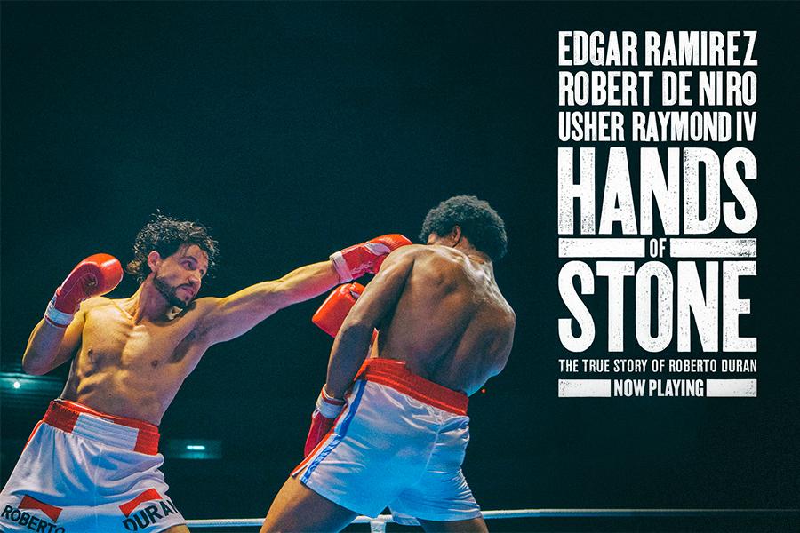 Hands Of Stone Stream