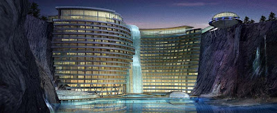 intercontinental shimao