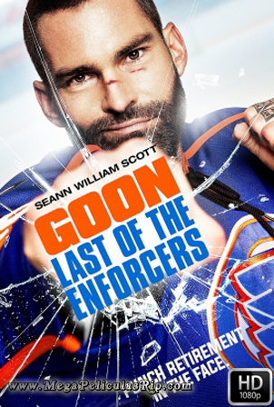 Goon: Last Of The Enforcers [1080p] [Latino-Ingles] [MEGA]