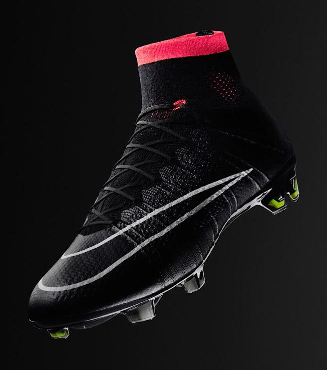 Nike mercurial vapor x leaked