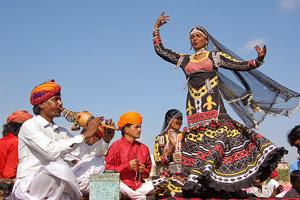 Bundi Utsav Festivals