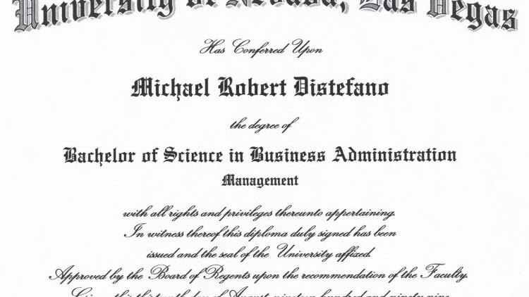Business Administration Degree >> Bachelor Of Business Management Bachelors Of Business