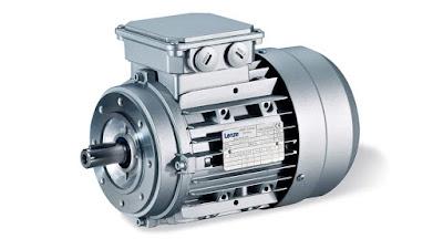 ▪ماذا يحدث لمحرك حثي ثلاثي الاطوار اذا انقطع أحد الفازات المغذية له اثناء تشغيله؟