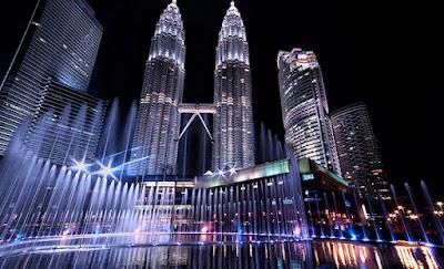 Private Tour Ke Malaysia