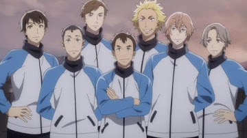 2.43: Seiin Koukou Danshi Volley-bu Episode 12