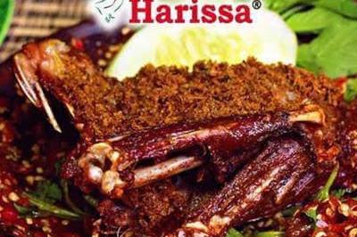 Lowongan Restoran Bebek Goreng Harissa Pekanbaru 2018
