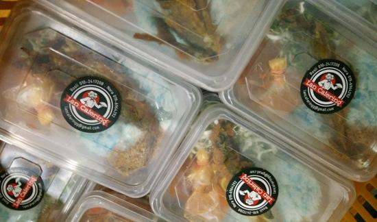 Lan Catering - Pilihan Bajet Katering Masakan Kampung