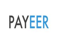 На картинке изображён логотип платежной системы Payeer