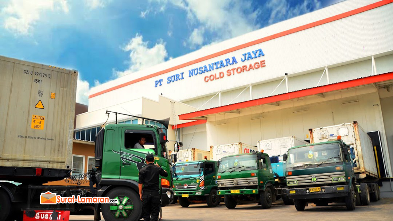 Lowongan Kerja PT. Suri Nusantara Jaya Delta Silicon