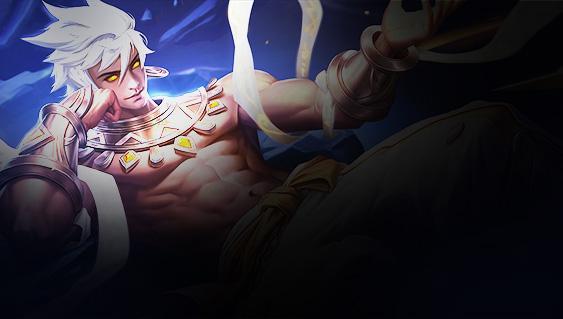 Sudah coba hero baru mobile legends, Vale si pengendali angin teman dekat Valir ini ? Hero mage dengan magic damage yang super sakit.